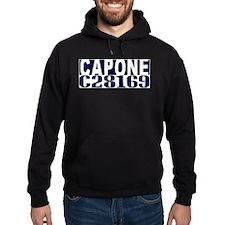 CAPONE C28169 Hoodie