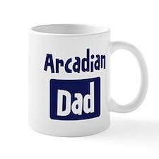 Arcadian Dad Mug