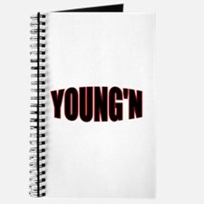 """""""YOUNG'N"""" Journal"""