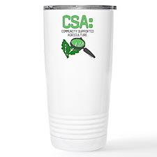 CSA Travel Mug