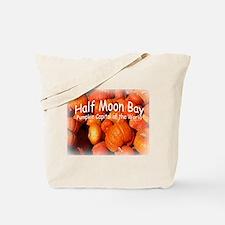 HMB Pumpkins - Tote Bag