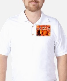 HMB Pumpkins - Golf Shirt