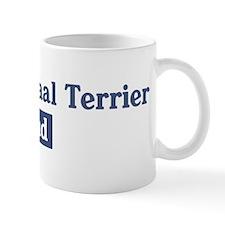 Glen of Imaal Terrier dad Mug
