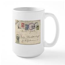 Ottoman Stamp - Mug