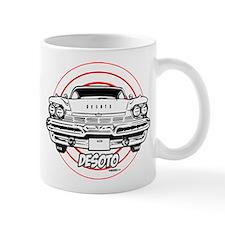 DeSoto Mug