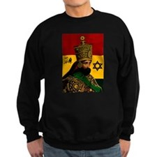 Conscious Rastafarian Culture Art Jumper Sweater