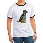 German Shepherd Puppy Ringer T