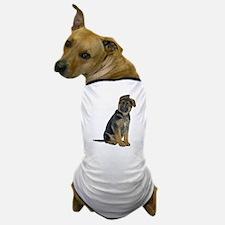 German Shepherd Puppy Dog T-Shirt