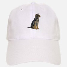 German Shepherd Puppy Baseball Baseball Cap