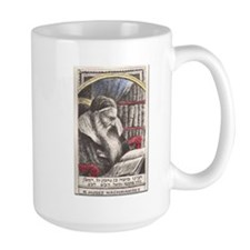 RAMBAN Collectors Mug