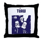 Command-Escape Throw Pillow