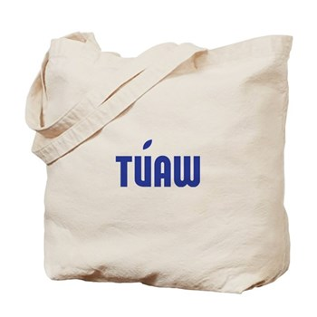 TUAW Tote Bag