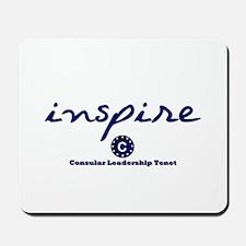 DP-Inspire Mousepad