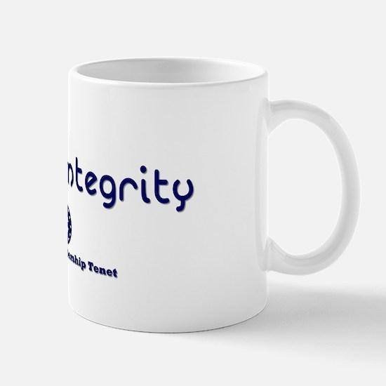 DP-Model Integrity Mug