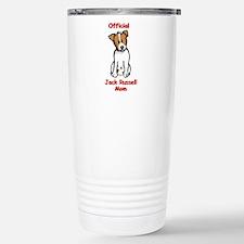JR Mom - Stainless Steel Travel Mug