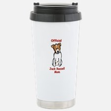 JR Mom - Travel Mug