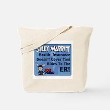 Joe Medic Taxi Service Tote Bag