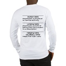 Verb Long Sleeve T-Shirt