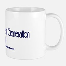 DP-Develop the Next Generation Mug