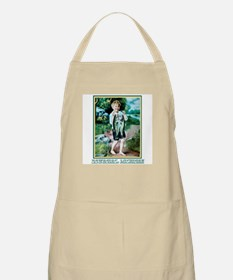The Dowagiac BBQ Apron