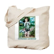 The Dowagiac Tote Bag
