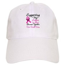 Breast Cancer Sister-in-Law Baseball Cap