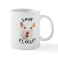 Save Eloise! Mug