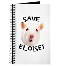 Save Eloise! Journal