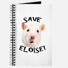 Save Eloise! Journal
