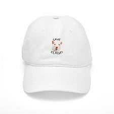 Save Eloise! Baseball Cap