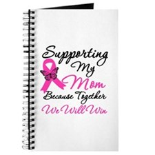 Breast Cancer Support Mom Journal