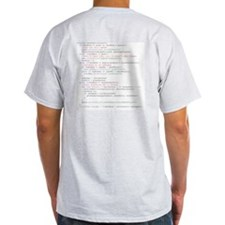 AS Front 2 T-Shirt
