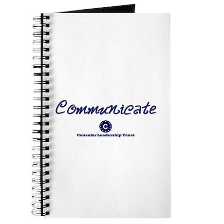 DP-Communicate Journal