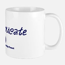 DP-Communicate Mug