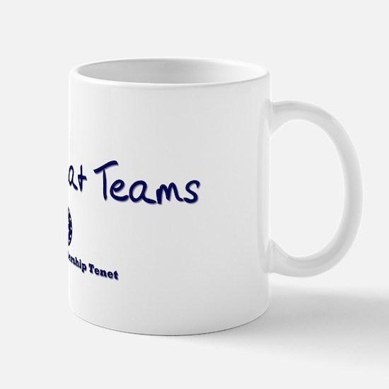 Build Great Teams Mug