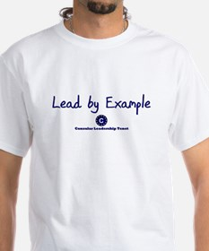 DP-Lead by Example Shirt
