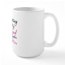 Breast Cancer Friend Mug