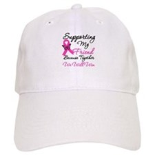 Breast Cancer Friend Hat