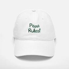Pepa Rules Cap
