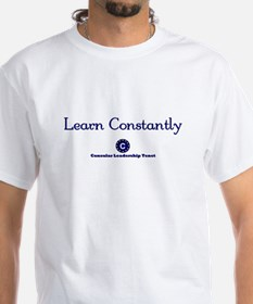 Learn Constantly Shirt
