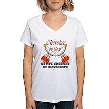 """""""Cherokee"""" Shirt"""