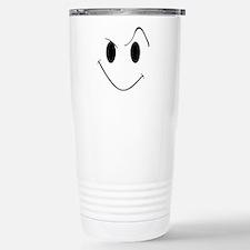 My Evil Grin Travel Mug