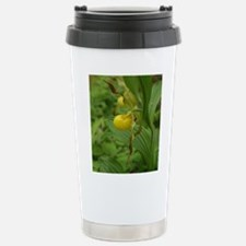 Lady Slipper Stainless Steel Travel Mug