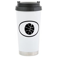 Hoops Travel Mug