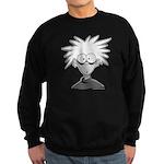 The Zomboy(tm) No-Sweat Sweatshirt (dark)