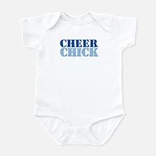 Cheer Chick Infant Bodysuit