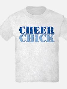 Cheer Chick T-Shirt