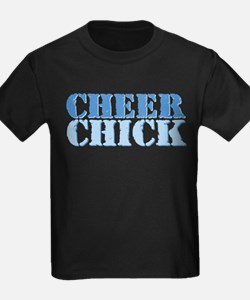 Cheer Chick T