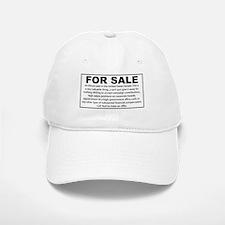 For Sale - Illinois Senate Seat Baseball Baseball Cap