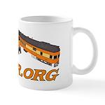 FJ&G Mug
